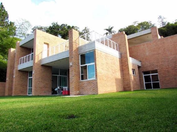 Casa En Venta Alto Hatillo Rar 15-12727 Lic. Rondón