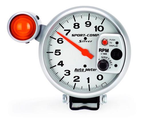 Tacómetro Sport Comp 3911 Autometer
