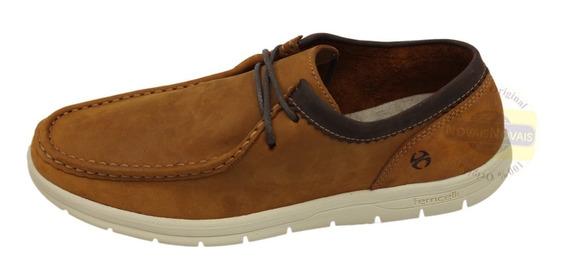Sapato Masculino Ferricelli Couro Legítimo Original + N F