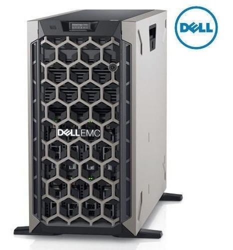 Servidor Torre - Dell - Novo - Poweredge T440 - Dual Xeon - 32 Gb Memória - 1 Tb
