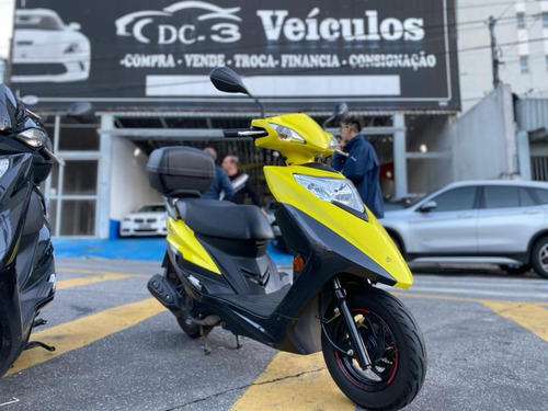 Scooter Lindy 125 Automatica 2019