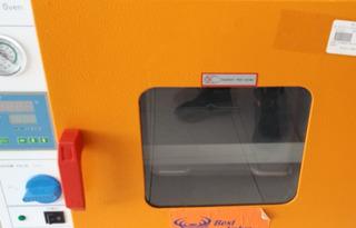 Vacuum Oven, Horno De Vacío / Laboratorio