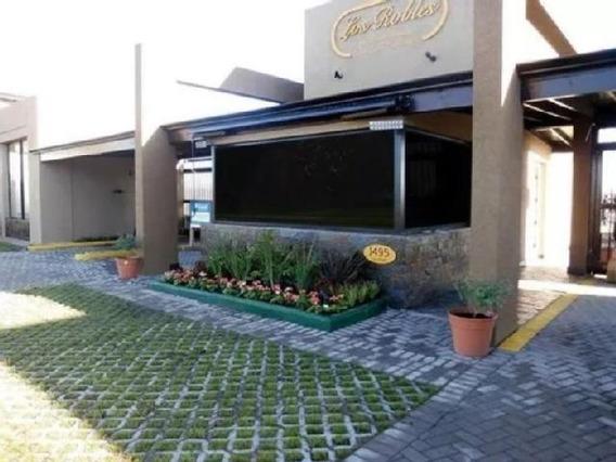 Duplex 3 Amb. En Bñ Los Robles Venta (apto Credito)