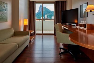 Apto No Rj Botafogo Com Excelente Localização - Sf26646