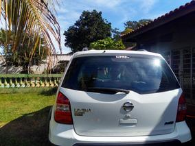 Nissan, Livina X-gear, 1.8, Flex. Automático, 5p.