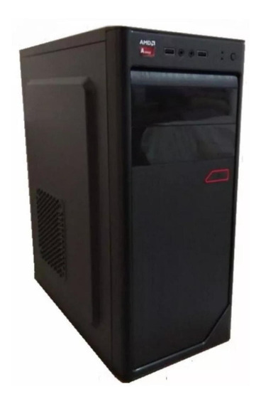 Pc Gamer Amd 8gb Ram