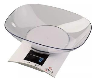 Balanza De Cocina Digital Gama - Hasta 3 Kg - Sck-500