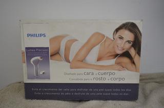 Depiladora Philips Lumea Precision Sc2002 - No Garga