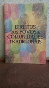 Livro: Direitos Dos Povos E Comunidades Tradicionais