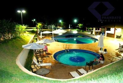 Apartamento Residencial À Venda, A Paradise Flat Residence, Caldas Novas. - Codigo: Ap8940 - Ap8940