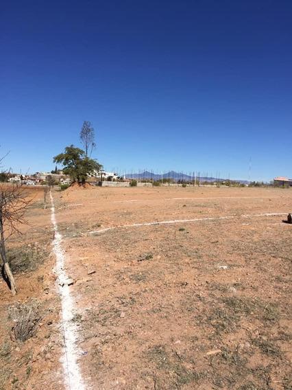 Terreno Residencial Nogales, Sonora