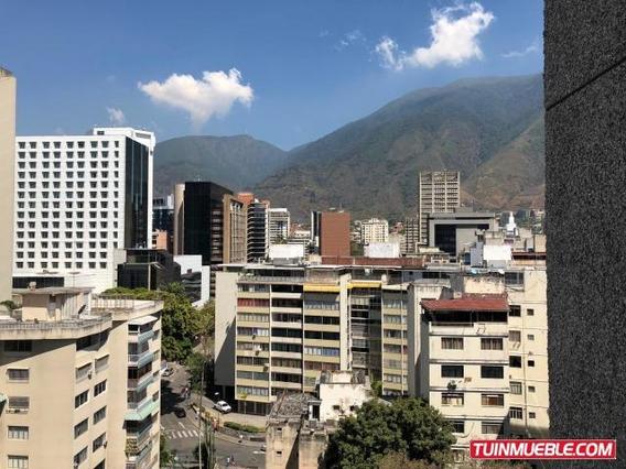 Oficinas En Alquiler 19-9948 Altamira