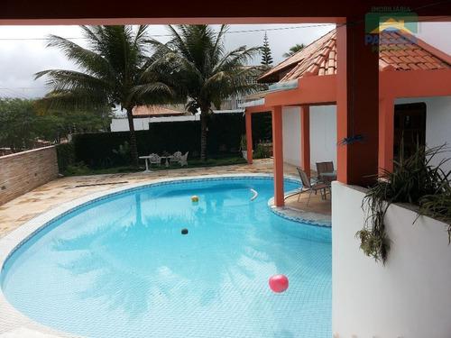 Casa A Venda Ou Locação - Alto Branco - Campina Grande - Pb - Ca0226