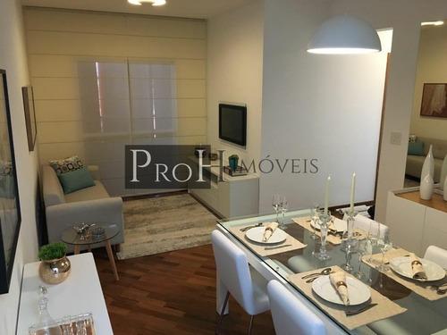 Imagem 1 de 15 de Apartamento Para Venda Em Santo André, Vila Alzira, 3 Dormitórios, 1 Banheiro, 2 Vagas - Ravdea