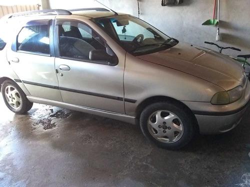Fiat Palio Weekend 1998 1.6 Sport 5p