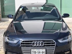 Audi A4 2.0 T Luxury Mt