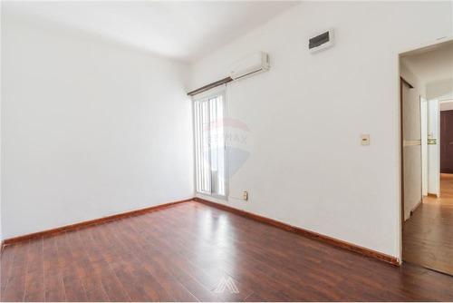 Inversores!  Apartamento 1 Dormitorio Con Renta