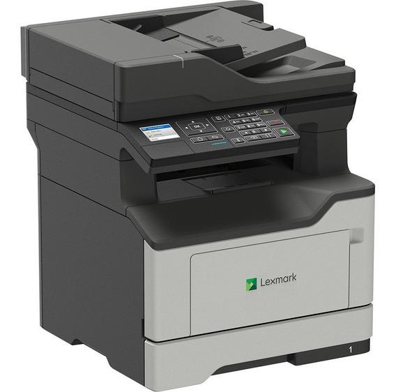 Impresora Laser Lexmark Mb2338adw Wi Fi Fotocopiadora Mx317