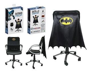 Batman Silla Cape