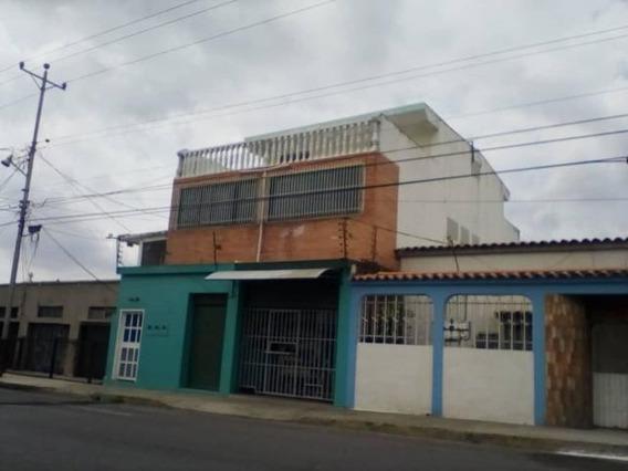 Edificios En Venta En Zona Oeste Barquisimeto Lara 20-17957