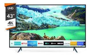 Smart Tv 4k Uhd Samsung 43 Un43ru7100