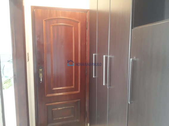 Apartamento São Judas/ Saúde - Junto A Fagundes Filho E Metrô São Judas - Bi24696