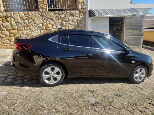 Chevrolet Onix 2020 1.0 Premier Ii Turbo Aut. 5p