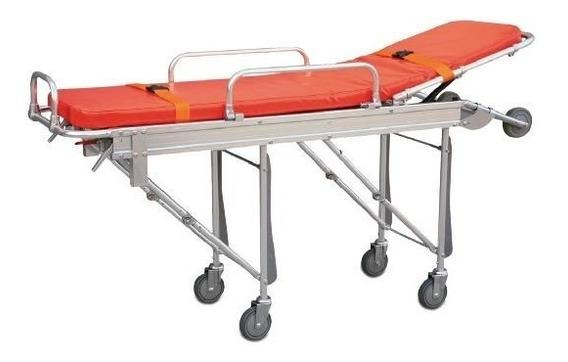 Camilla Automatica Para Ambulancia