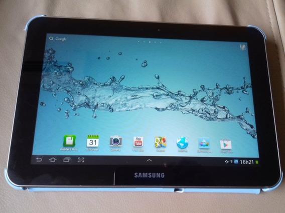 Galaxy Tab 8.9 Samsung P7310 Wifi Em Bom Estado!
