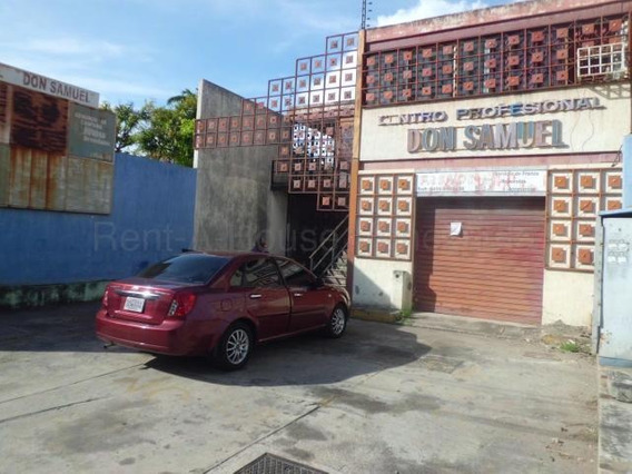 Comercial En Venta Cabudare Centro, Al 20-8309