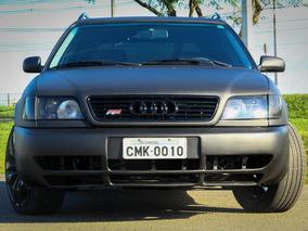 Audi 1995 A6 Avant - Caracterizado Rs6