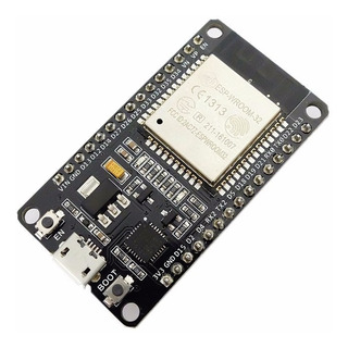 Tarjeta Desarrollo Esp32s Esp32 Wifi Bluetooth Mejor Nodemcu
