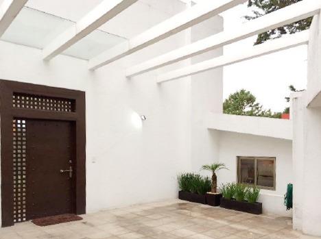 Hermosa Casa Sola En Lomas De Guadalupe. (491)