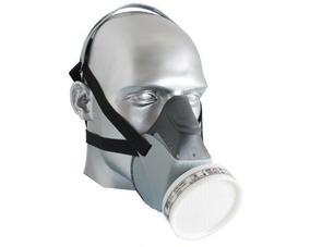 Respirador Semi-facial Air San C/filtro 420 - A1 + P2