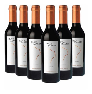 Ruca Malbec 375ml