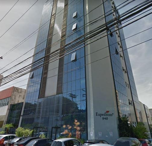 Sala Para Alugar, 100 M² Por R$ 3.200/mês - Botafogo - Campinas/sp - Sa0929