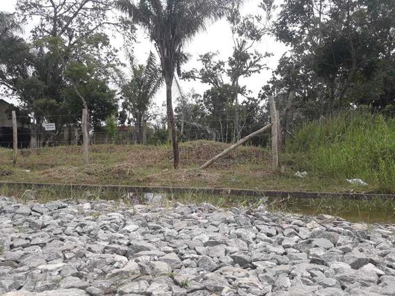 Terreno Pra Construir Em Peruíbe Entrada De R$ 5 Mil