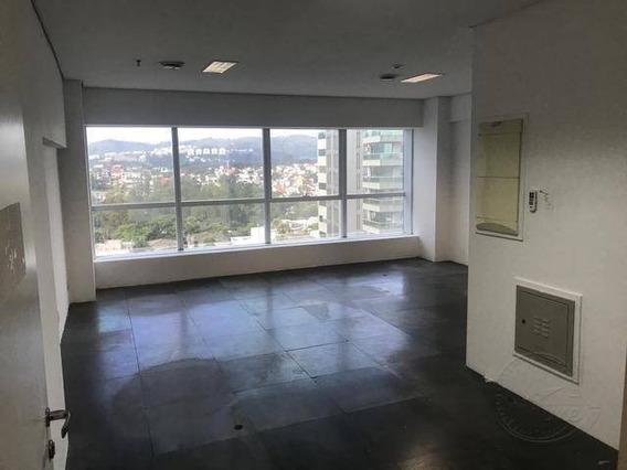 Sala Para Alugar, 40 M² Por R$ 1.300,00/mês - Alphaville Empresarial - Barueri/sp - Sa0113