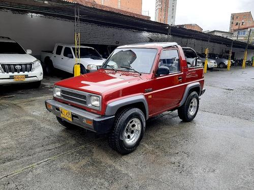 Daihatsu Feroza 1993 1.6 F300