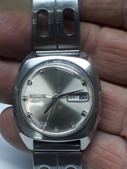 Relógio Seiko 6119-7100 Japan Rarissimo