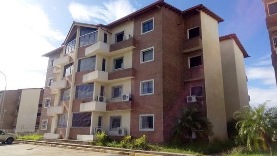 En Alquiler Apartamento Amoblado En Terrazas Del Aluminio