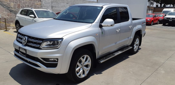 Volkswagen Amarok Highline V6 2018