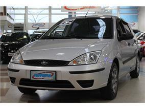 Ford Focus 1.6 Glx 8v Gasolina 4p Manual