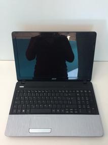 Notebook Acer Celeron Hd 500 Gb Mem 4 Gb Tela 15,6 Garantia