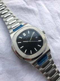 Reloj Patek Philippe Nautilus (rolex Audemars Omega)