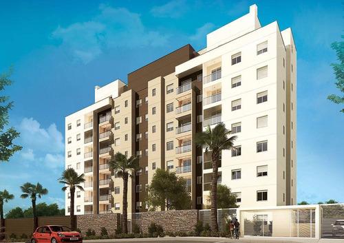 Apartamento À Venda Em Jardim Paulicéia - Ap000118