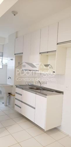 Apartamento Para Aluguel Em Condomínio Residencial Viva Vista - Ap000505