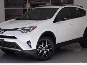 Toyota Rav4 5p Se L4/2.5 Aut