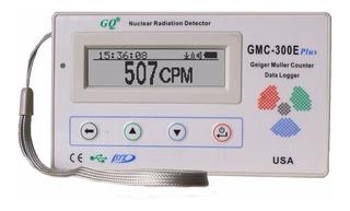 Contador Geiger-medidor Detector Radiacion-beta Gama Rayos X