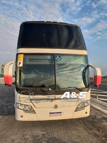 Imagem 1 de 7 de Busscar Dd Panoramico Mb Ótimo Estado Ligue Confira! Ref.53